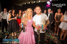 Strictly Laura Lynn – Show Night