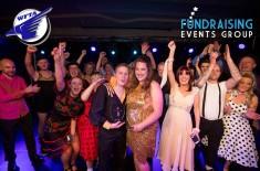 Strictly WFTA – Show Night
