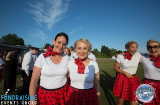 Pembroke Cricket Club – Opening Dance