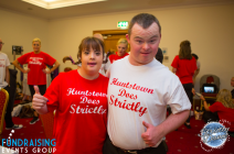 Huntstown Strictly Highlights