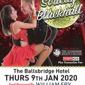The Law Society – Strictly Blackhall